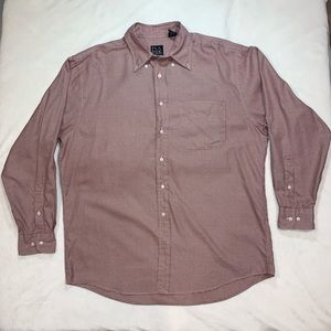 Jos. A. Bank Dress Shirt Long Sleeve